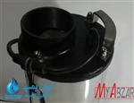 پمپ کفکش ایران پمپ 3 اینچ مدل NCH 45.9.3