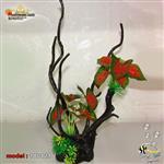 گیاه مصنوعی تزئینی آکواریوم کد ۱۸۰۱۲۱