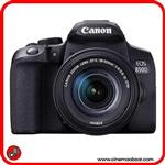 Canon EOS 850D With 18-55mm IS STM Lens Digital Camera