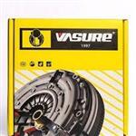 دیسک و صفحه کامل پژو 405  vasure
