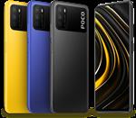 Xiaomi Poco M3 4/128GB mobile phone
