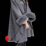 شنل پشمی زنانه Yarn