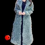 کت پشمی زنانه Woolen