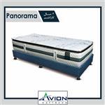 تشک 160*200 طبی فنری Avion مدل پانوراما Panorama