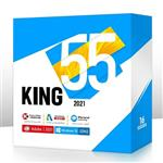 King 55 2021 Software Parand