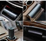 جارو شارژی ماشین نیلکین  nillkin C1 Vehicle Vacuum Cleaner دارای باتری داخلی