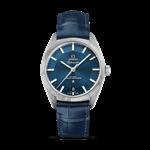 ساعت مچی مردانه امگا سوئیس Omega-CO‑AXIAL MASTER CHRONOMETER 39 MM