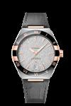 ساعت مچی مردانه امگا سوئیس Omega-CONSTELLATION- CO-AXIAL MASTER CHRONOMETER - 41 MM