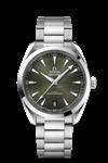 ساعت مچی مردانه امگا سوئیس Omega-AQUA TERRA 150 M- CO-AXIAL MASTER CHRONOMETER 41MM i