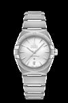 ساعت مچی مردانه امگا سوئیس Omega-CONSTELLATION- CO-AXIAL MASTER CHRONOMETER 36 MM b