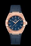 ساعت مچی مردانه امگا سوئیس Omega-CONSTELLATION- CO-AXIAL MASTER CHRONOMETER 39 MM c