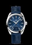 ساعت مچی مردانه امگا سوئیس Omega-AQUA TERRA 150 M- CO-AXIAL MASTER CHRONOMETER 41 MM m