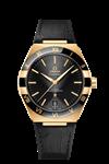 ساعت مچی مردانه امگا سوئیس Omega-CONSTELLATION- CO-AXIAL MASTER CHRONOMETER 41 MM