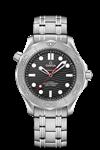 ساعت مچی مردانه امگا سوئیس Omega-DIVER 300M- CO-AXIAL MASTER CHRONOMETER 42 MM