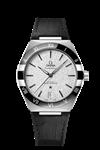 ساعت مچی مردانه امگا سوئیس Omega-CONSTELLATION- CO-AXIAL MASTER CHRONOMETER  -41 MM s
