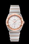 ساعت مچی مردانه امگا سوئیس Omega-CONSTELLATION- QUARTZ 36 MM