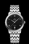 ساعت مچی مردانه امگا سوئیس Omega-PRESTIGE- CO-AXIAL CHRONOMETER 39-5 MM  f