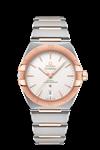 ساعت مچی مردانه امگا سوئیس Omega-CONSTELLATION- CO-AXIAL MASTER CHRONOMETER 39 MM n