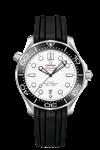 ساعت مچی مردانه امگا سوئیس Omega-DIVER 300M- CO-AXIAL MASTER CHRONOMETER 42 MM  l