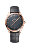 ساعت مچی مردانه امگا سوئیس Omega-TRÉSOR- CO-AXIAL MASTER CHRONOMETER 40 MM