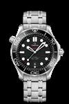 ساعت مچی مردانه امگا سوئیس Omega-DIVER 300M- CO-AXIAL MASTER CHRONOMETER42 MM q