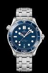 ساعت مچی مردانه امگا سوئیس Omega-DIVER 300M- CO-AXIAL MASTER CHRONOMETER 42 MM w