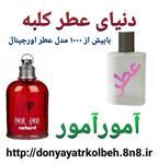عطر زنانه کاچارل آمور آمور 1 گرم