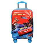چمدان کودک مک کوئین دیزنی Disney