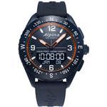 ساعت مچی مردانه هوشمند اصل   برند آلپینا   مدل AL-283LNO5NAQ6