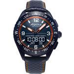 ساعت مچی مردانه هوشمند اصل   برند آلپینا   مدل AL-283LNO5NAQ6L