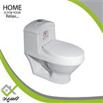 توالت فرنگی مدل کهلر سفید