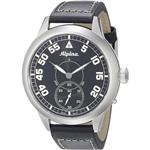 ساعت مچی مردانه اصل   برند آلپینا   مدل AL-435BN4SH6