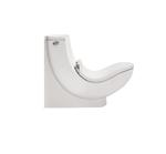 توالت فرنگی طبی مروارید مدل سیلویا ۷۶