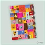 دفتر یادداشت Fantasy 89