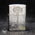 فندک زیپو طرح اصل مدل Zippo Key