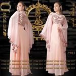 لباس مجلسی زنانه یونیک مدل شیرین