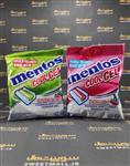 ژل خنک کننده و خوشبو کننده دهان منتوس 100 گرم mentos