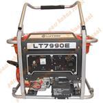 موتور برق 5 کیلو وات لوتیان LT7990E