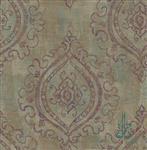 کاغذ دیواری والکویست آلبوم مینرال مدل TG50409