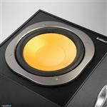 Edifier P3060 Stylish Golden 2.1 Multimedia Speaker