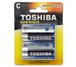 Toshiba High Power C 1.5V Battery