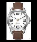 ساعت چرمی کاترپیلار مدلcaterpillar watch YT.141.35.232