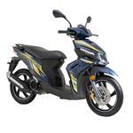 موتورسیکلت بنلی مدل وی زد 125 سی سی سال 1400- VZ125