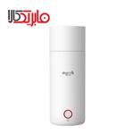 فلاسک و چای ساز هوشمند شیائومی Xiaomi Deerma DEM-DR050 Temperature Smart Kettle 350ML