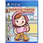 دیسک بازی Cooking Mama: Cookstar مخصوص ps4