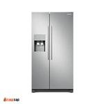 SAMSUNG RS50N3513SA Side By Side Refrigerator