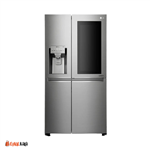 LG GCX-267PXHN Side By Side Refrigerator