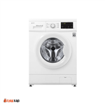 ماشین لباسشویی ال جی 2J3 وزن 7 کیلو