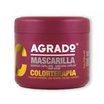 ماسک مو آگرادو Agrado مناسب موهای رنگ شده حجم 500 میل