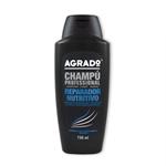 شامپو آبرسان و تقویت کننده آگرادو اسپانیا Agrado حجم 750 میل